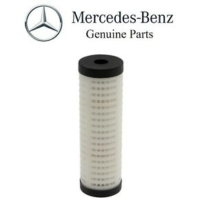 For-Mercedes-CL600-SL500-Hydraulic-Self-Leveling-Oil-Filter-Genuine-0031846101