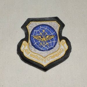 Image Is Loading U S Air Force Mobility Command Patch