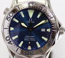 OMEGA Seamaster Professional 300 Large size 2265.80 Quartz Men's Watch_280397