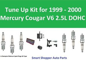 image is loading spark-plugs-oil-air-fuel-filter-pcv-to-