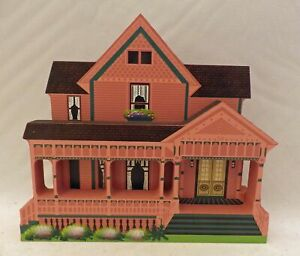 Shelia-039-s-Collectibles-Gibney-Home-Victorian-Springtime-II-VST09