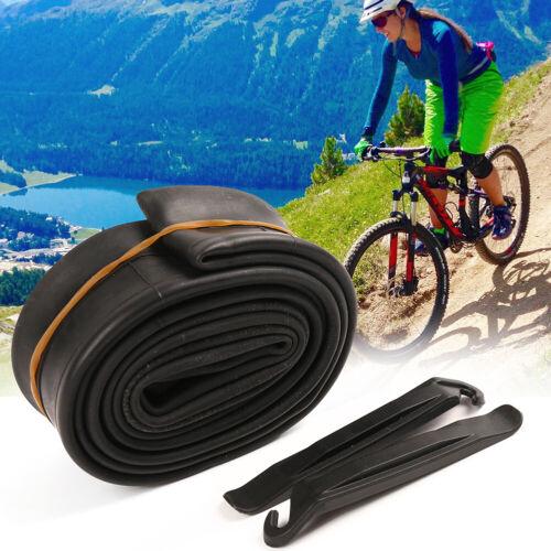 26/'/' inch Bicycle Inner Tube 26 x 1.75-2.125 Bike Rubber Tire Interior Kids BMX