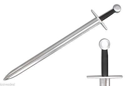 Medieval Single Hand Sir William Marshall Knights Foam Padded Sword LARP