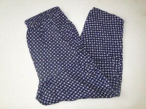 Gardeur Casual Gr À Bleu Pantalon 38 Motifs Chino Pantalon a46wq4xPF
