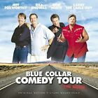 Blue Collar Comedy Tour: The Movie by Blue Collar Comedy Tour (CD, Mar-2003, Warner Bros.)