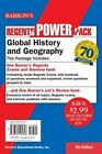 Global History and Geography Power Pack by Mark Willner, Michael Romano (Paperback, 2012)