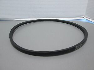 4L380 INDUSTRIAL V-BELT