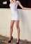 Sleeveless-Long-Line-Top-Dress-Midi-Vest-Bodycon-Women-039-s-Ladies-Micro-Mini-Dress thumbnail 3