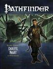 Pathfinder #16 Second Darkness: Endless Night by F. Wesley Schneider (Paperback, 2008)