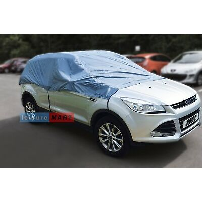 Water Resistant nylon Car top Cover Extra Large