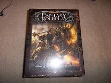 Warhammer Fantasy 3rd Ed Core Rules Box Set