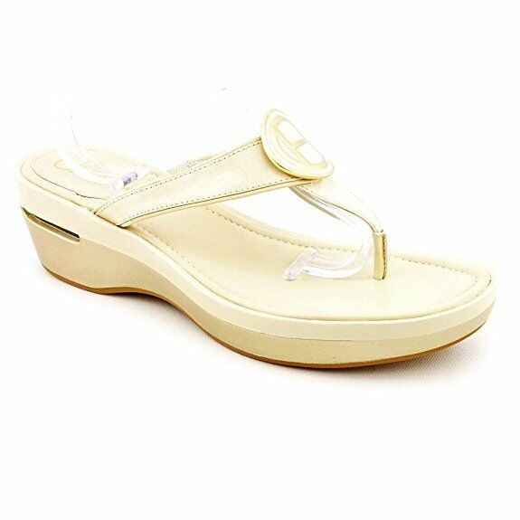 Cole Haan donna Air Angela Thong Sandals scarpe 9.5 NEW IN BOX