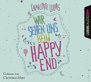WIR-SEHEN-UNS-BEIM-HAPPY-END-LUCAS-CHARLOTTE-6-CD-NEW