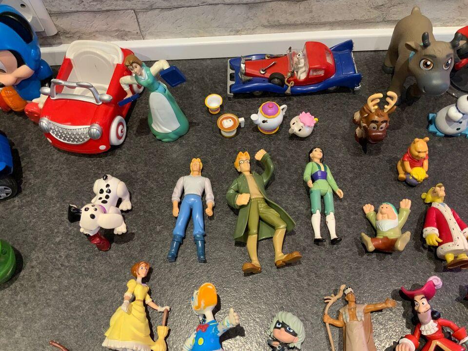 Legetøj, Disney samling
