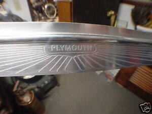 eBay Motors > Parts & Accessories > Vintage Car & Truck Parts > Decals