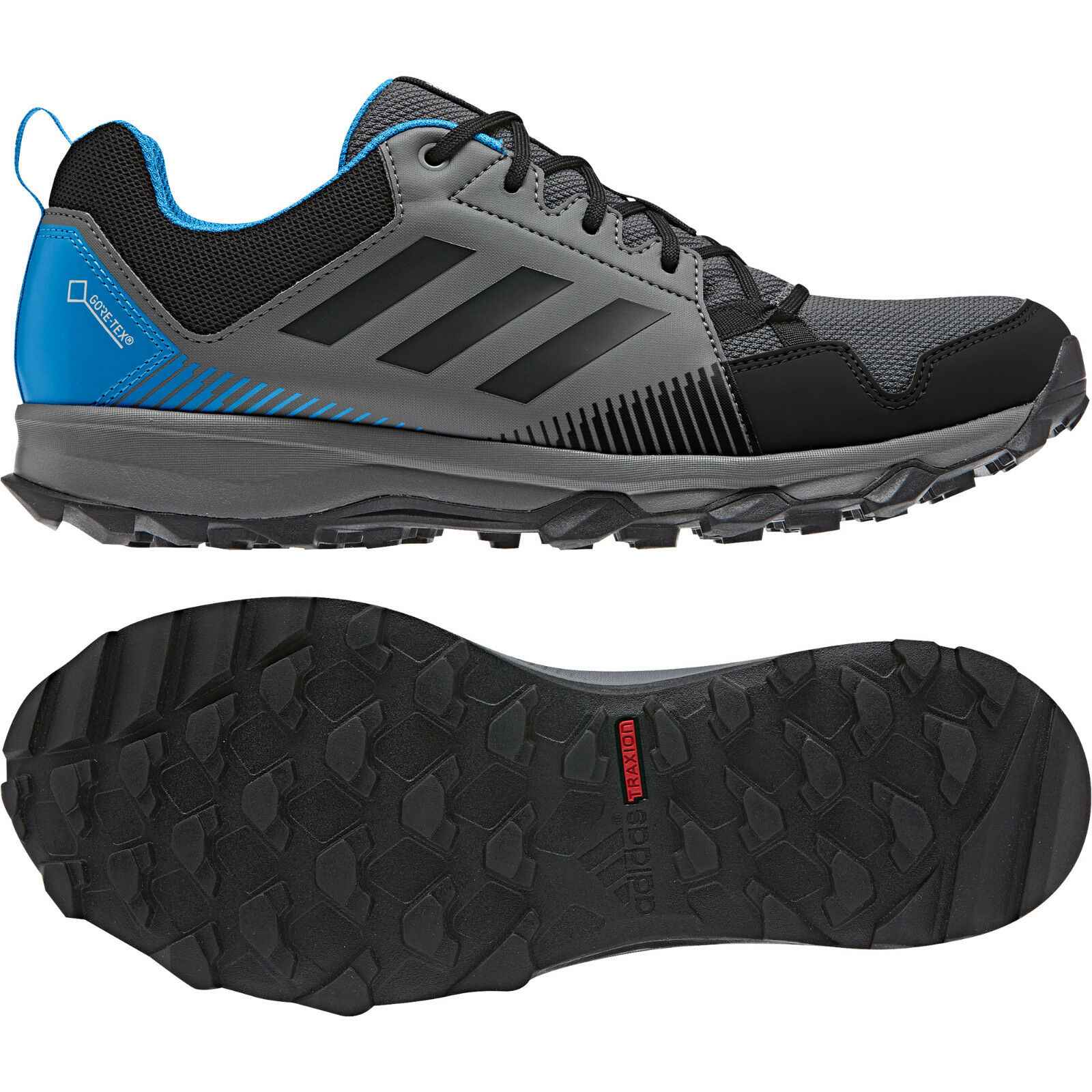 adidas Trailrunningschuhe Tracerocker Walkingschuhe Laufschuhe Gore Tex AC7938