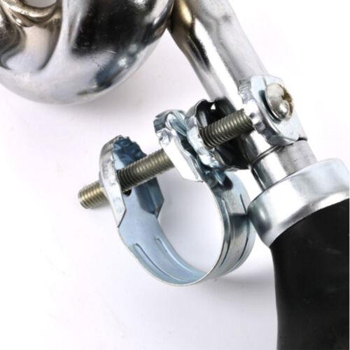 Bicycle Bell Bugle Air Horn Sound Handlebar Mount Vintage Hooter Alarm Tool Jian