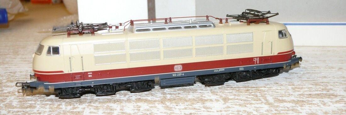 Märklin g13 3053 .11 e Lok BR 103 237-4 DB