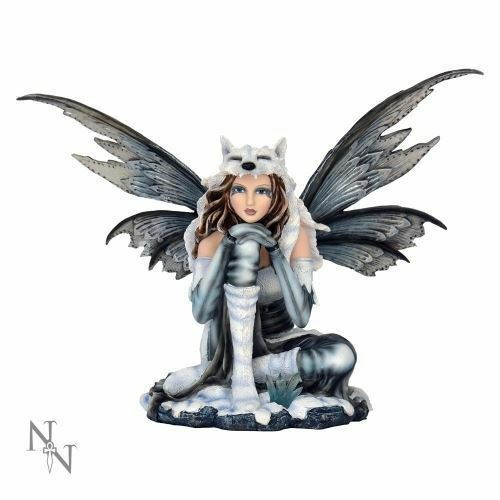 Nemesis Now Figurine - Fae-Lore Fairy - 30cm - D2032F6 - New