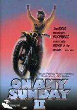 On Any Sunday 2 (DVD, 2003)