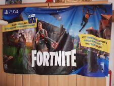 Werbe Banner Fortnite einfach TOLL