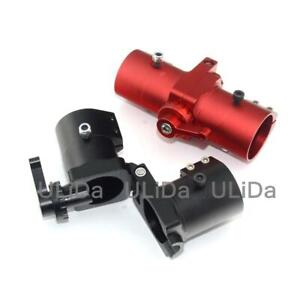 25mm Metal Lateral Fold Arm Tube Joint For Agricultural plant protection Drone