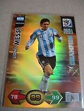 World Cup 2010 Trading cards