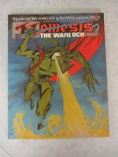 Nemesis ~ Book Two ~ GN Trade Paperback 1st Print ~ 1984 Titan Books