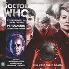 Persuasion by Jonathan Barnes (CD-Audio, 2013)