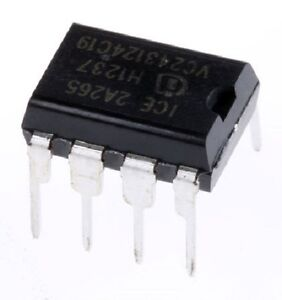 ICE2B0565 ICE 2B0565 Circuito Integrato Off-Line SMPS Current Mode Controller