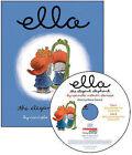 Ella the Elegant Elephant Read Along by Steven D'Amico, Carmela D'Amico (Mixed media product)