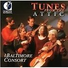Baltimore Consort - Tunes From the Attic (1997)