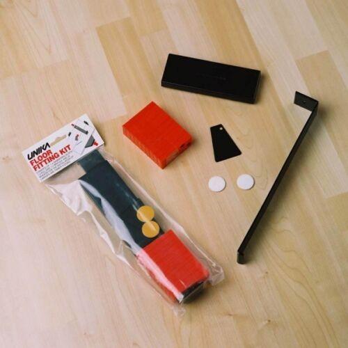 Floor Fitting Installation Kit For Solid Oak Wood