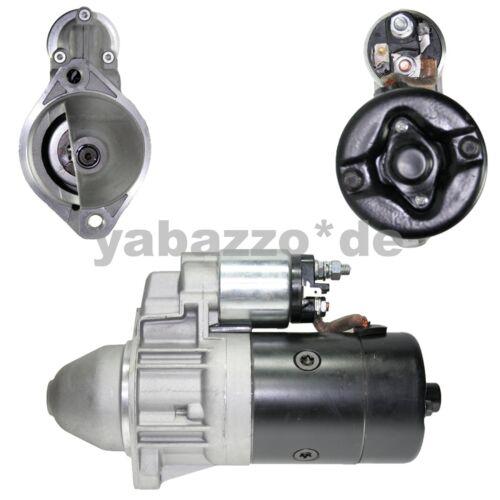 Anlasser VW LT 40-55 I Kasten 2.4 TD  NEU!* 291-512