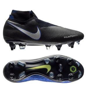 e410c60b4b8 Nike Hypervenom Phantom Vision Elite SG Football Sock Boots Uk Size ...