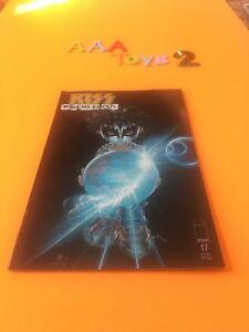 Comic-KISS-Psycho-Circus-17-of-31-1997-Image-Comics-VF