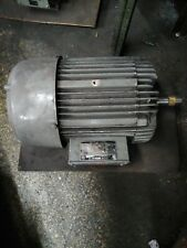 New Listingus Electrical 3 Phase Motor 3 Horse Power 230460 Volts
