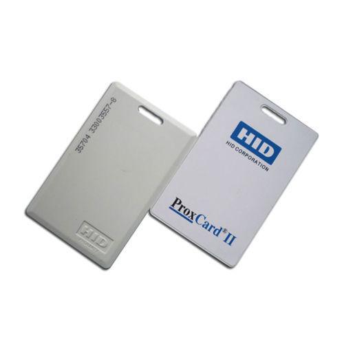 KERI /& HID Cards SYSTEMS PXL-500 KC-10X PROX CARD and FOB-card HID card