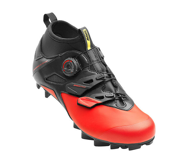 Mavic Crossmax Elite CM MTB Cycling shoes   quick answers