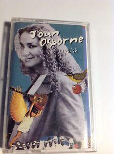 Relish-by-Joan-Osborne-Audio-Music-Cassette-Tape-1995
