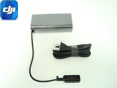 DJI Mavic Pro and Spark 50W Battery Charger AC Cable OEM