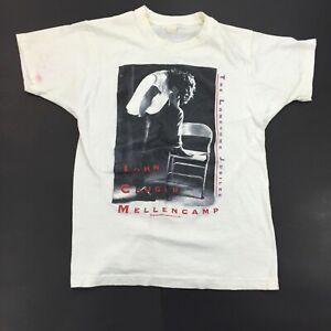 Vintage-T-Shirt-1987-John-Cougar-Mellencamp-thin-single-stitch-derelict