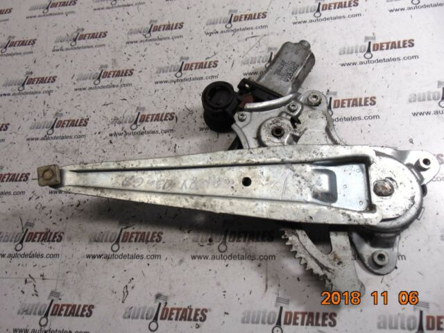 Toyota Camry  rear right window regulator motor  85720-33120 used 2003