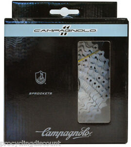 NEW-Campagnolo-11-Speed-Ultra-Shift-Cassette-Fits-Potenza-Record-Chorus-12-27