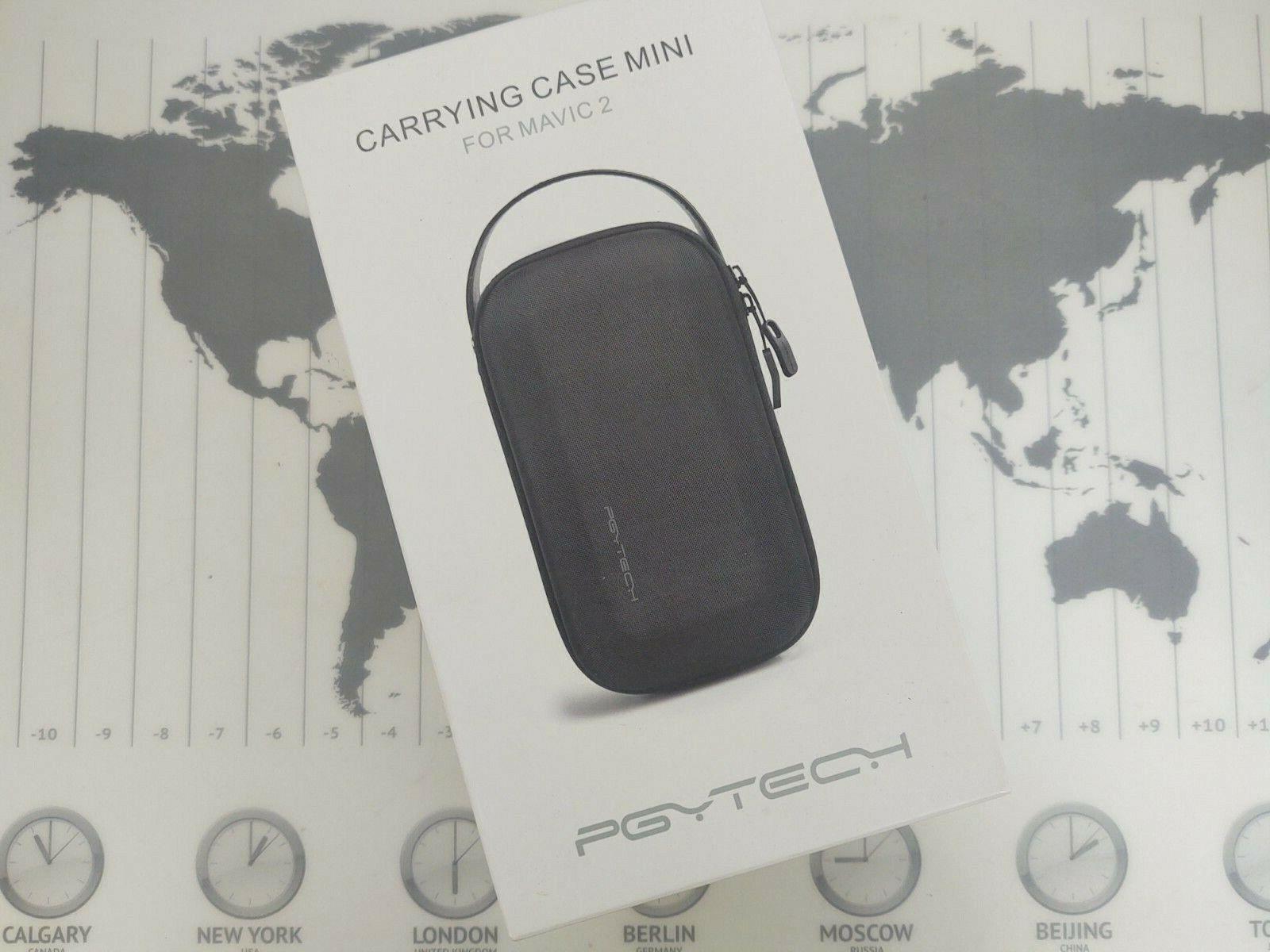 PGYTECH Mavic 2 Carrying Portable Mini Bag for DJI Mavic 2 Zoom / Mavic 2 Pro Wa