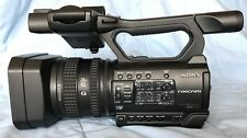 Sony HXR-NX100 NXCAM CAMCORDER- PRO BUNDLE