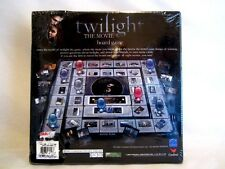 TWILIGHT SAGA THE MOVIE BOARD GAME NEW IN SEALED BOX 2 TO 8 PLAYERS