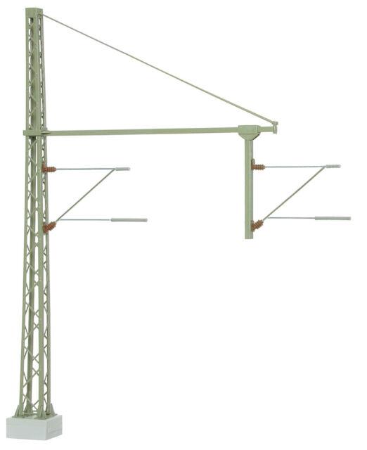 Viessmann 4160 Spur H0 Rohrausleger über 2 Gleise #NEU in OVP#