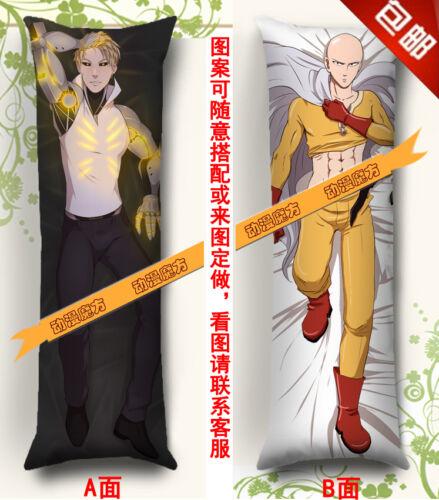 Game Japan Anime   Pillow case Dakimakura   ONE PUNCH MAN
