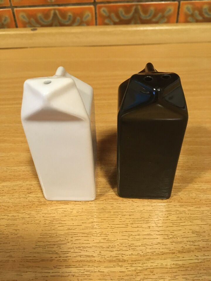 Salt& peber